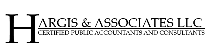 Hargis And Associates Cpas And Accountants Tax Forms And Publications